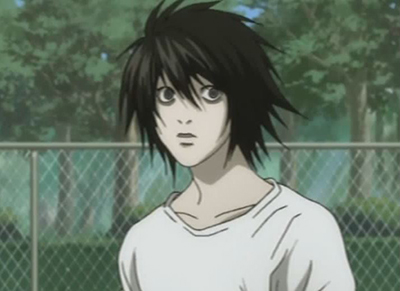 Death Note quotes L