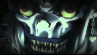 Death Note Quotes Ryuk