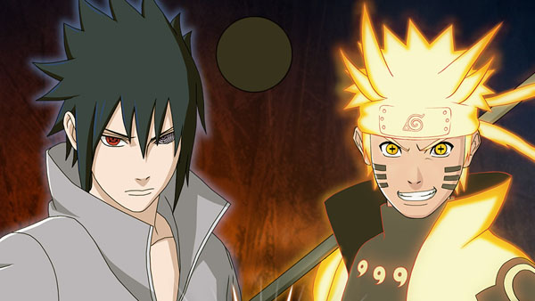 Top 13 Best Naruto Games Of All Time Myanimelist Net