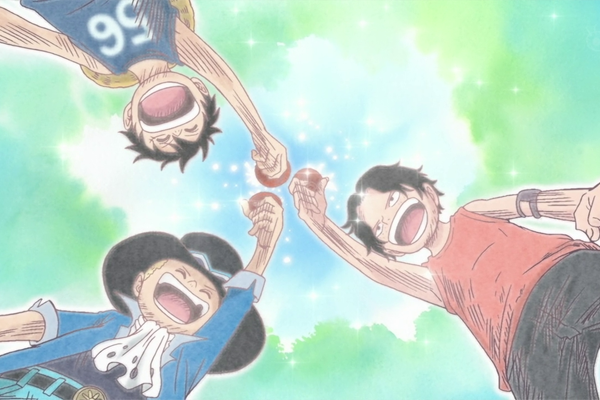 One Piece Cutest Moment 18