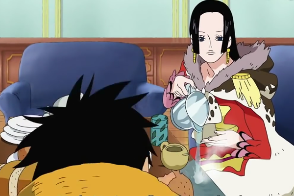 One Piece Cutest Moment 14
