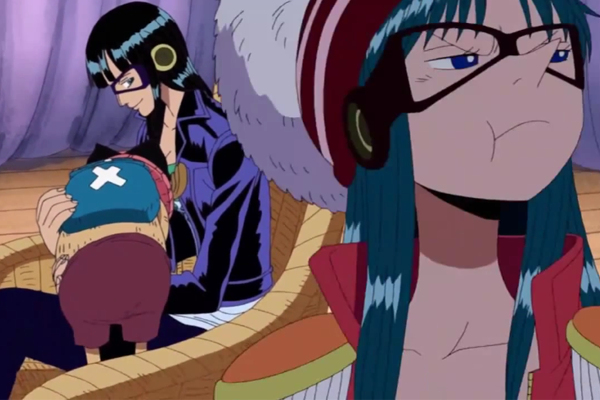One Piece Cutest Moment 13