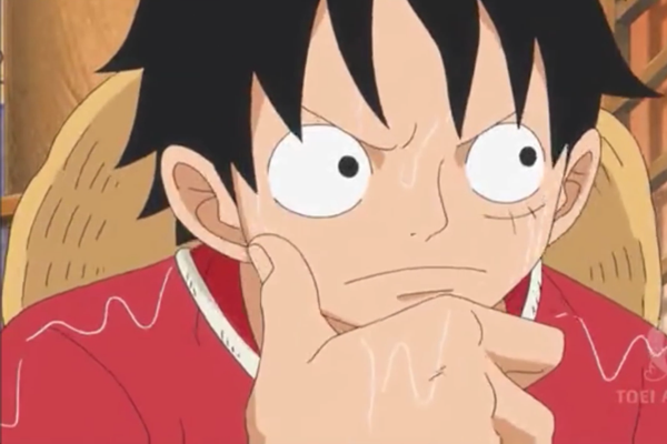 One Piece Cutest Moment 7