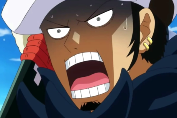One Piece Cutest Moment 5