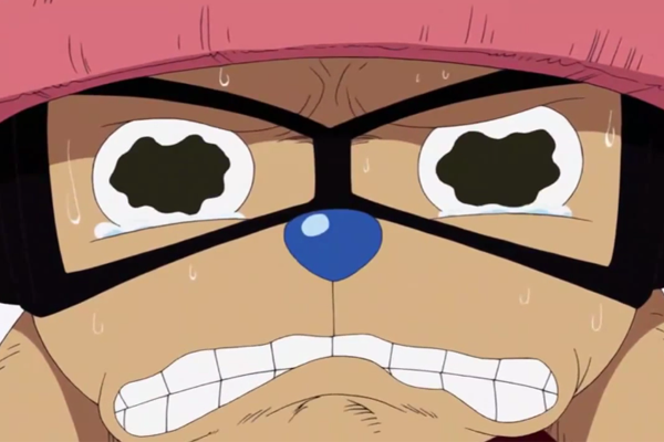 One Piece Cutest Moment 1
