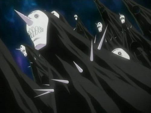 Bleach Gillians