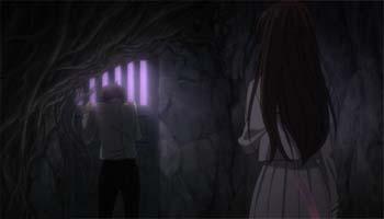 Kazuma Hiyori Noragami Aragoto