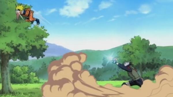 Naruto 1000 years of pain