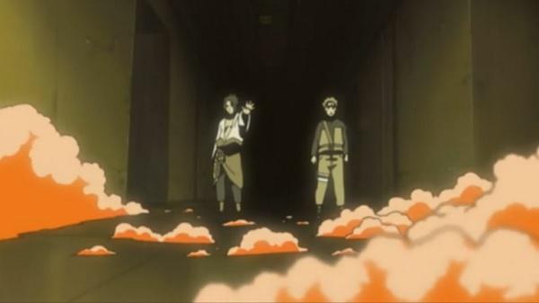 Naruto Encounter