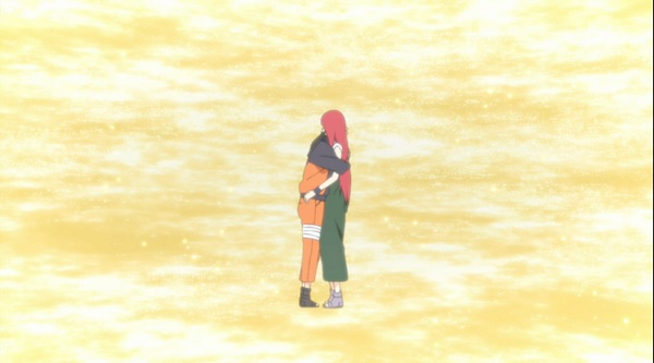 Naruto mother