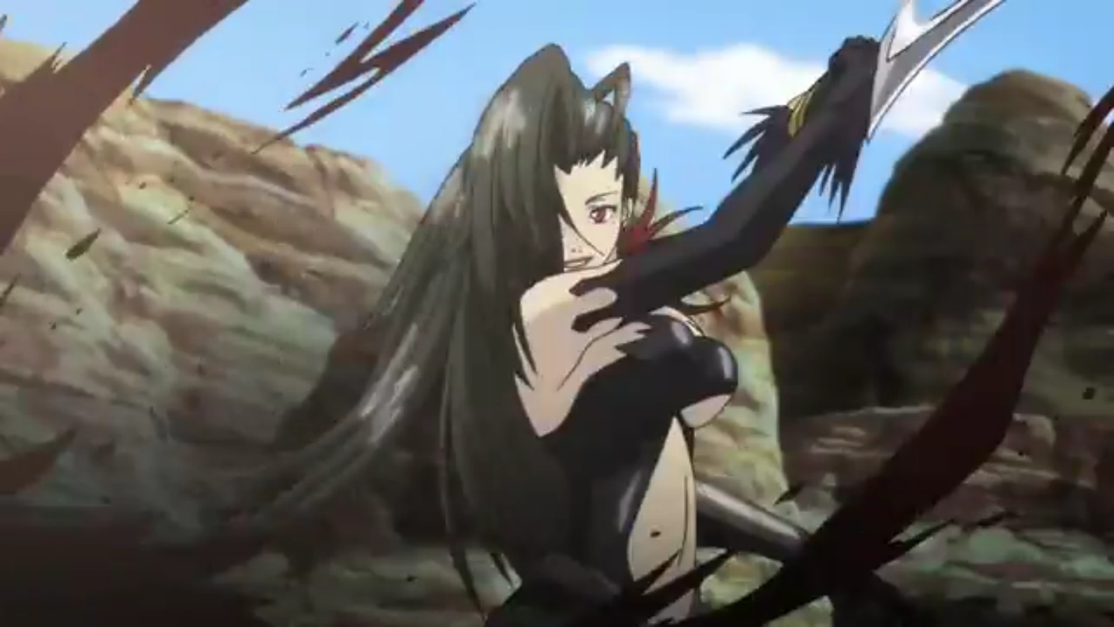Blade and Soul Yu Ran