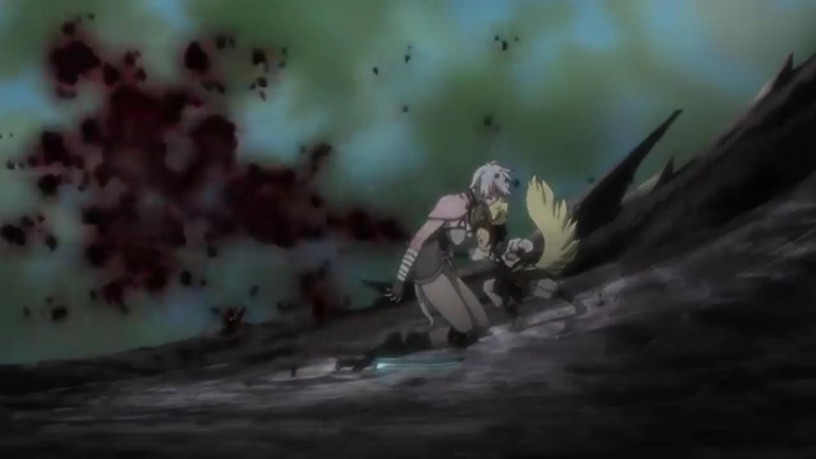 Blade and Soul Alka and Yuu