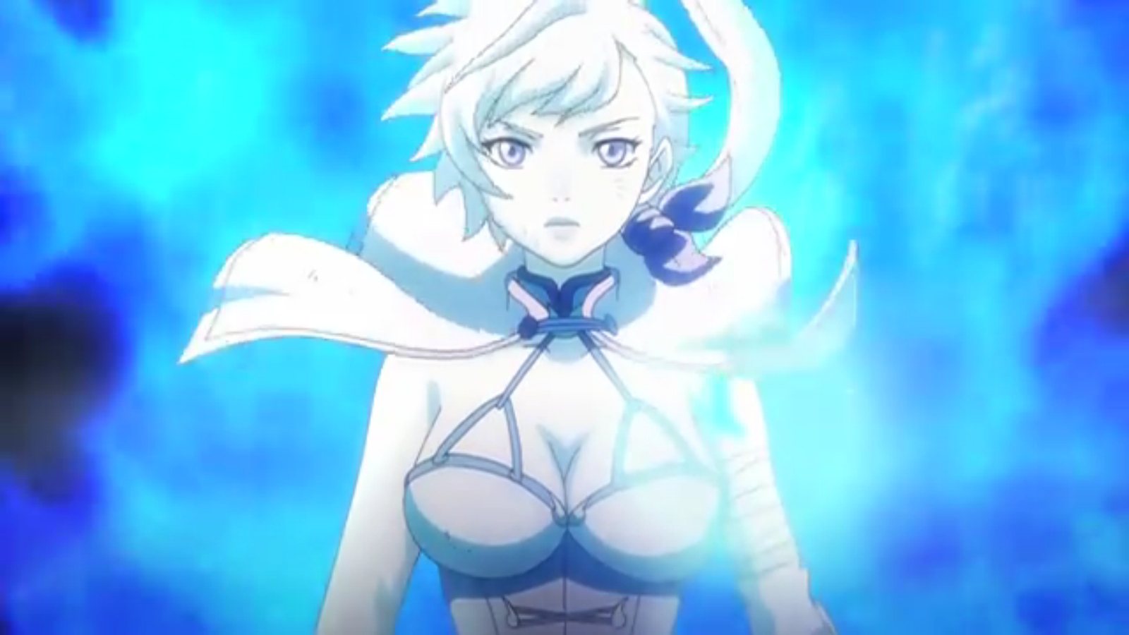 Blade and Soul Alka