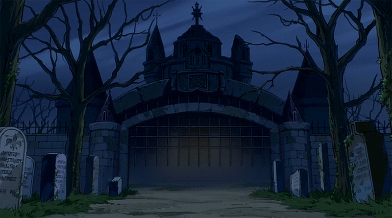 One of the Illegal Guilds of Fairy Tail