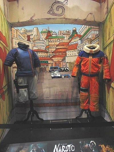Naruto New York Comic Con