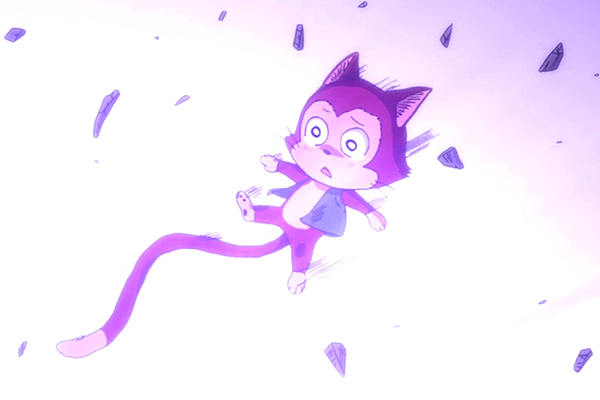 Fairy Tail Sad Moments - 1