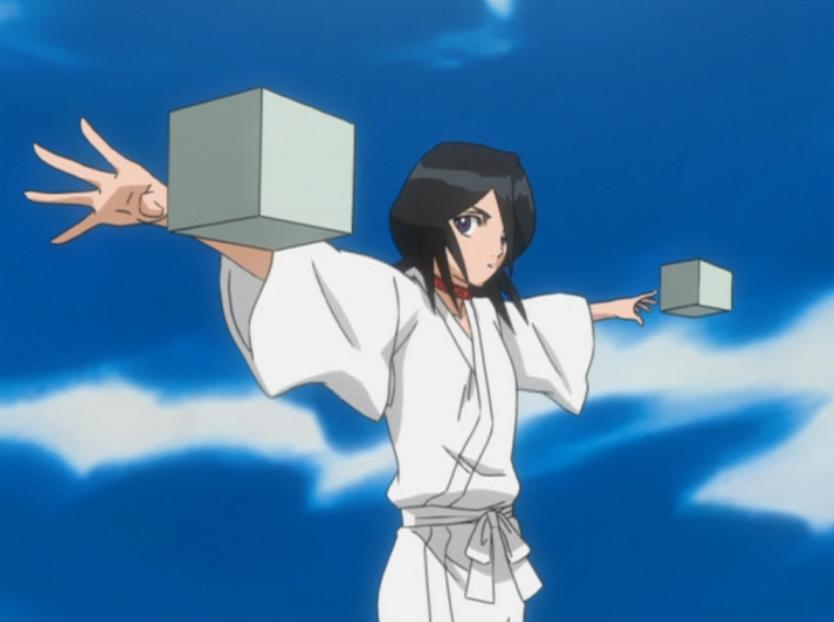Bleach Rukia Kuchiki