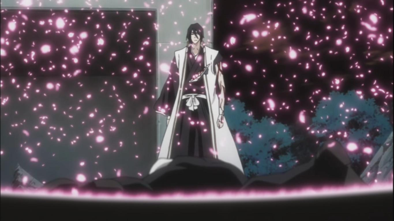10 of the Hottest Moments in Bleach - MyAnimeList net