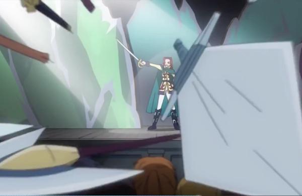 Fairy Tail Erza 1