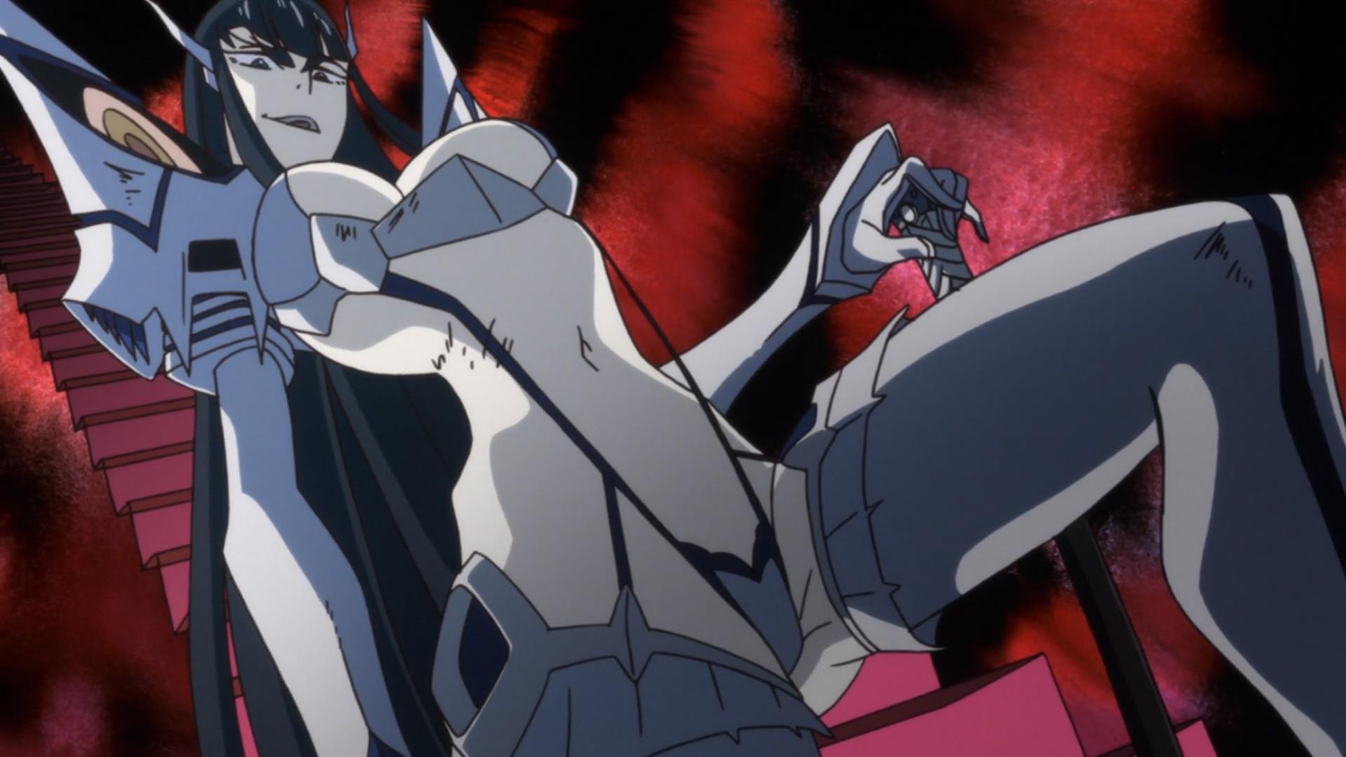 Kill la Kill Junketsu