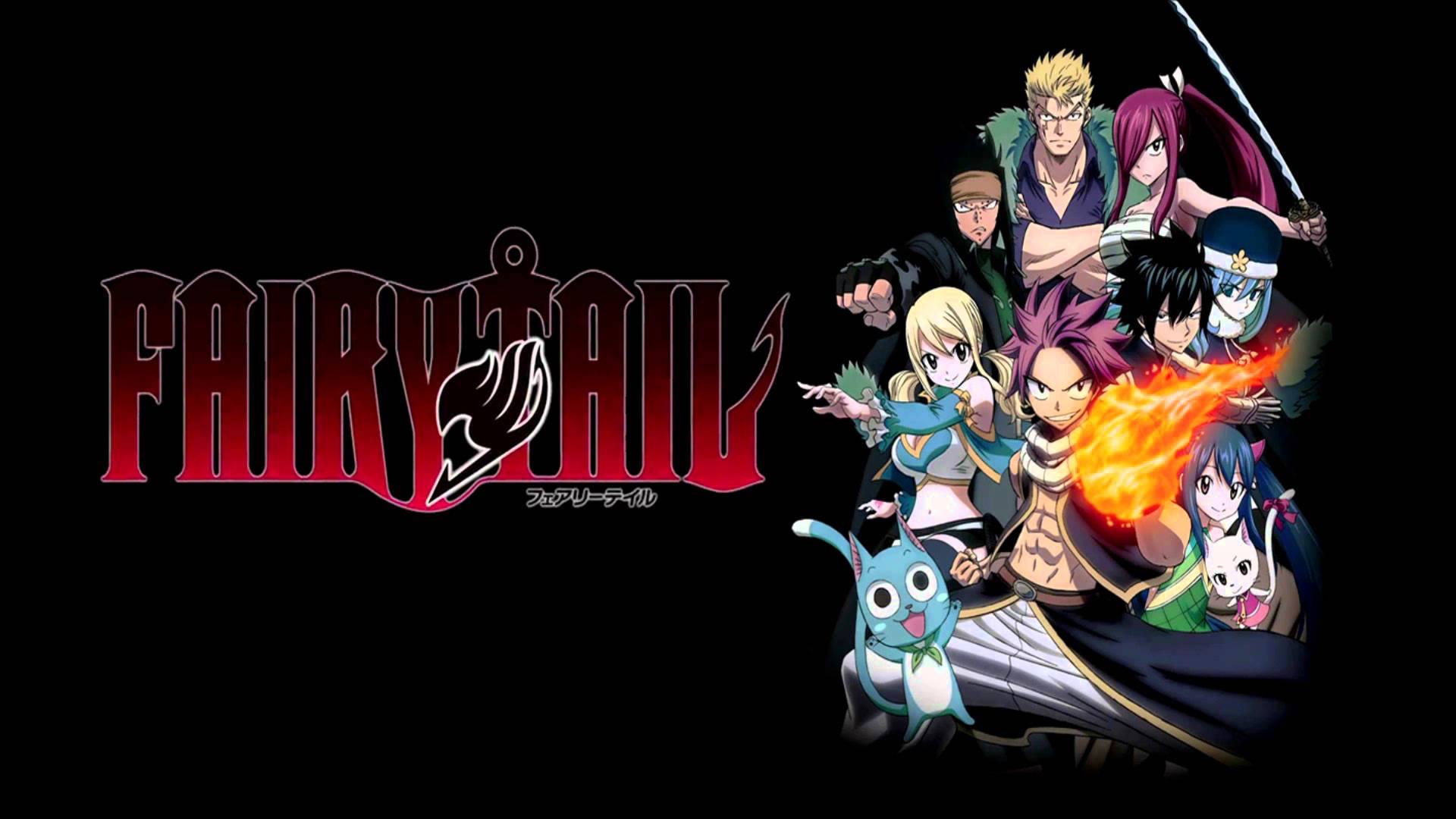 Fairy Tail Title