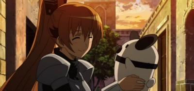 Akame ga Kill Seryu Death Row Feeding