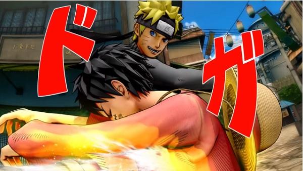 One Piece j-stars game