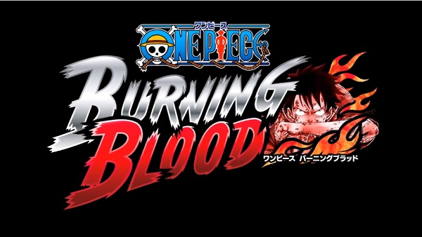 One Piece blood