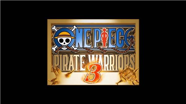 One Piece warriors