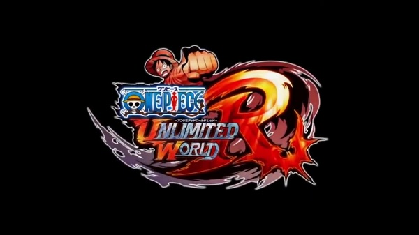 One Piece unlimited world red video game