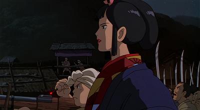 Thoughtful Quotes Princess Mononoke Hime Gozen Eboshi