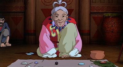 Thoughtful Quotes Princess Mononoke Hime Hii-sama fate