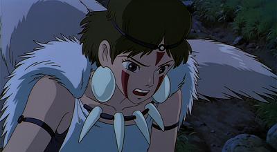 Thoughtful Quotes Mononoke Hime San Princess