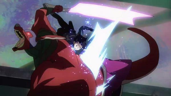 Elucidator Weapon Sword Art Online Kirito Sonic Leap