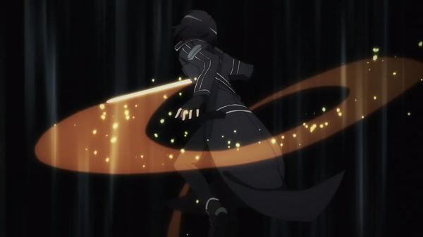 Elucidator Weapon Sword Art Online Kirito Meteor Break