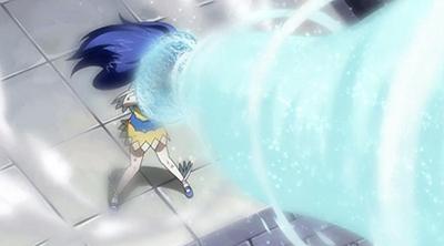 Fairy Tail Dragon Slayer Wendy