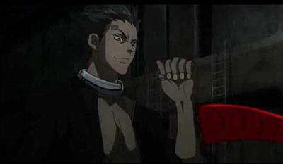 Deadman Wonderland Senji