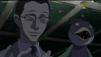 Deadman Wonderland Tamaki