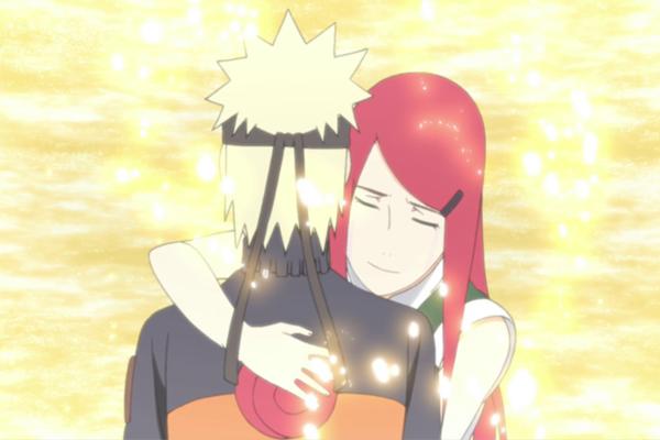 Naruto – 20 Happy Moments 9