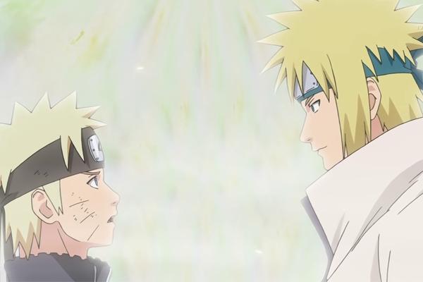 Naruto – Happy Moments 8