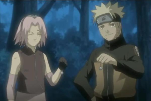 Top 10 Happy Moments From Naruto Myanimelist Net