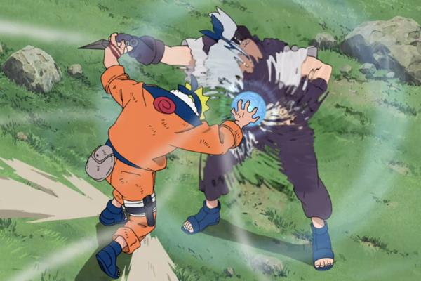 Naruto – Happy Moments 3