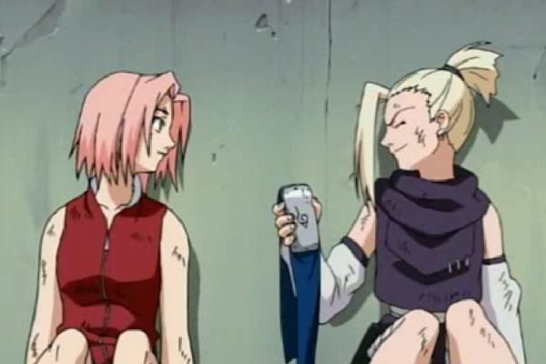 Naruto – Happy Moments 2