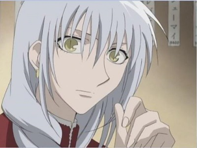 Fruits Basket Ayame