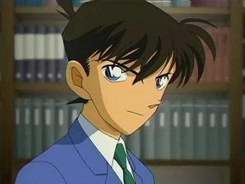 Detective Conan Kudo Shinichi 2