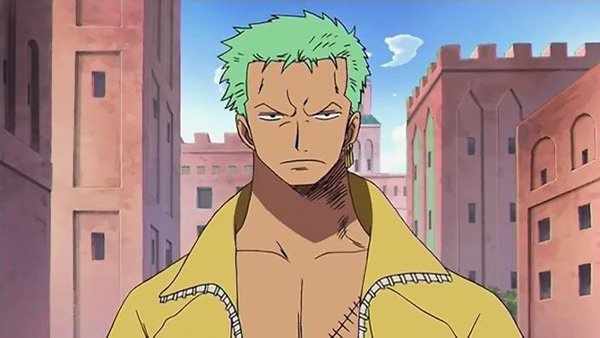 Zoro Roronoa - One Piece
