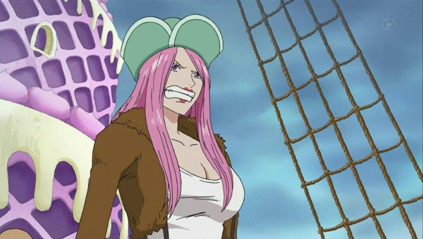 Jewelry Bonney - One Piece