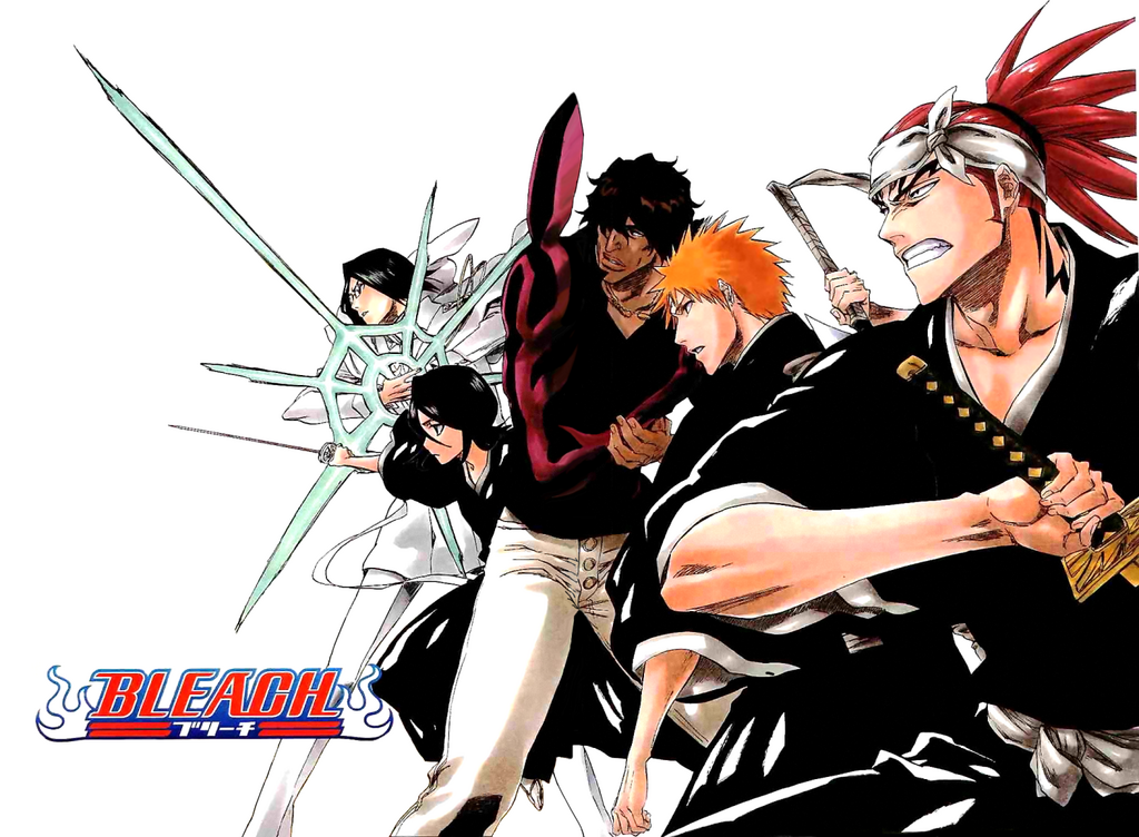 Unleash Your Inner Shinigami With These Bleach Video Games