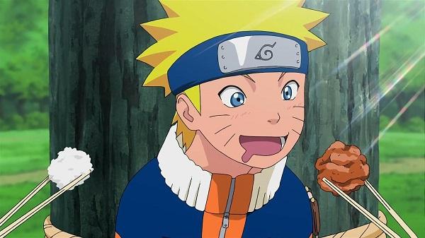 Naruto top