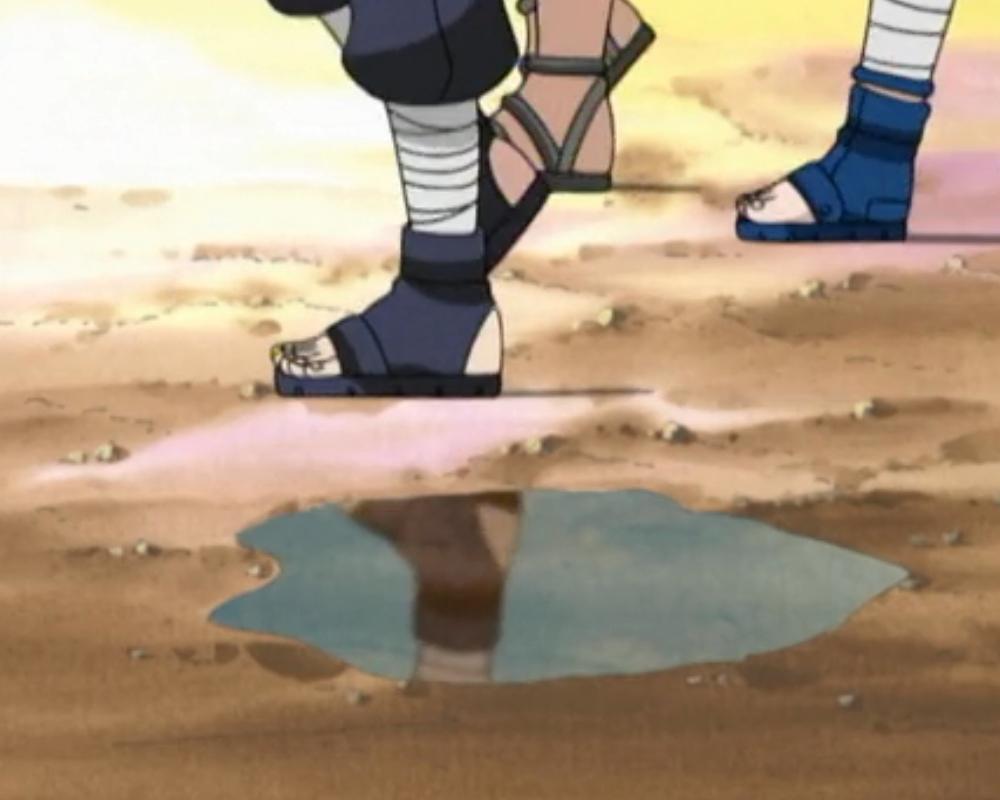 Naruto The Demon Brothers